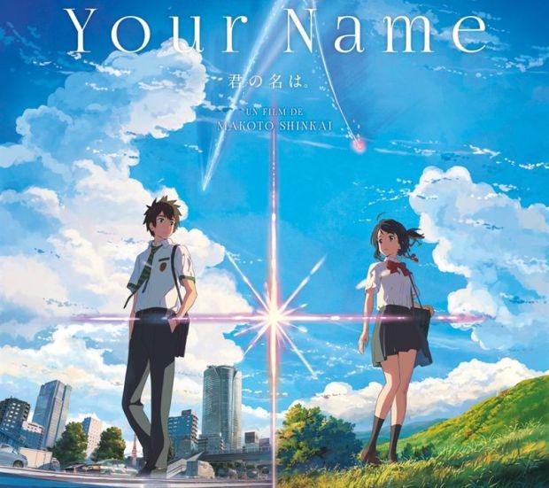 Your Name – Bande annonce, résumé et poster du film